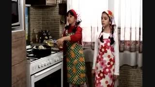 فیلم کودکانه وروجکها