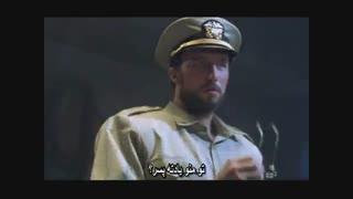 دانلود فیلم born to defense 1986 جت لی