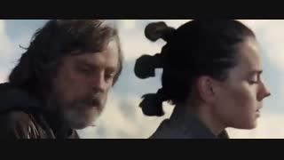 فیلم   Star Wars: The Last Jedi