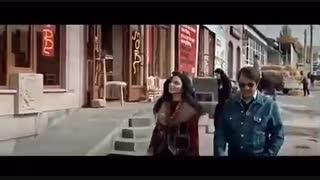 موزیک ویدیو آهنگ دلبر از محسن چاوشی ( آهنگ فیلم مصادره )