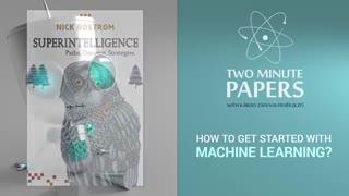 شروع یادگیری ماشین