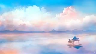 نایتکور پیانو Nightcore piano mix
