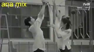 میکس زیبای سریال عروس خدای آب با آهنگ سینا شعبانخانی : تب چشمات
