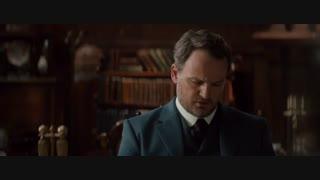 دانلود فیلم فانتزی هیجانی وینچستر 2018-با زیرنویس چسبیده-Winchester 2018