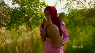 مستندی درباره منطقه طارم زنجان