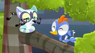 PINY Institute Of New York - PETS Special (Music Clip)