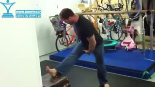 بهترین حرکت برای عضله گسترش دهنده باسن