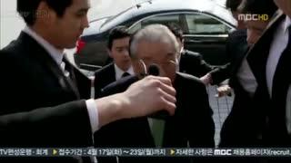 قسمت 9 سریال کره ای پادشاه دودل king 2 heart با زیرنویس فارسی