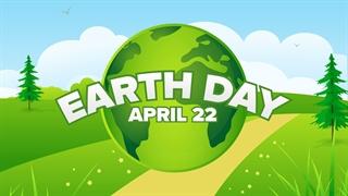 روز زمین مبارک!