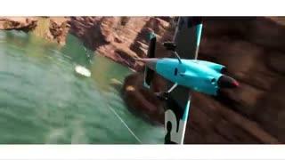 تریلر جدید بازی The Crew 2 با معرفی هواپیمای Zivko منتشر شد