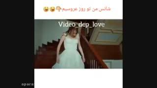 عروسی دافنه(عشق اجاره ای)