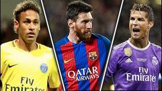 گران قیمت ترین بازیکنان فوتبال جهان؛ جایگاه عجیب رونالدو!