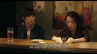 """فیلم سینمایی ژاپنی """"Shiranai Futari """" معنی به انگلیسی"""" Their Distance"""" پارت 4 با زیرنویس فارسی"""