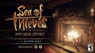 ویدیوی جدیدی از بازی Sea of Thieves به نمایش درآمد