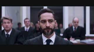 فیلم جنایی درام « 2018 » In the Fade « در محو شدگی » با زیرنویس چسبیده فارسی