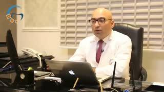 پرسش و پاسخ ارتودنسی   دکتر مسعود داوودیان