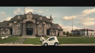 فیلم تخیلی کمدی « 2017 » Downsizing « کوچک سازی » با دوبله فارسی
