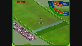 بازی آنلاین ورزشی مسابقه سوار کاری