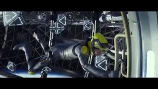 فیلم سینمایی  بازی اندر (2013) Ender's Game