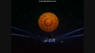 یکی از بهترین موزیک های پینک فلوید