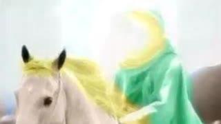آهنگ عربی زیبا بمناسبت ولادت امام زمان (عج)