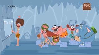 مجموعه انیمیشن گاگولا - روز معلم مبارک