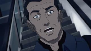 سریال انیمیشنیConstantine قسمت سوم + زیرنویس آنلاین+ درخواستی