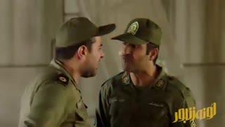 تیزر فیلم لونه زنبور با بازی پژمان جمشیدی و محسن کیایی
