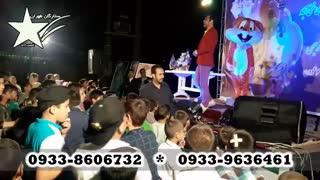نمونه اجرای برنامه کودک و تن پوش عروسکی (گروه کاریزما)