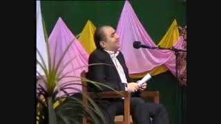 جشن شب نیمه شعبان 1384-حاج منصور درجاتی-بخش دوم