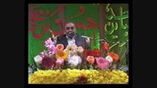 ولادت حضرت ابوالفضل علیهالسلام -حاج منصور درجاتی-بخش پنجم