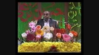 ولادت حضرت ابوالفضل علیهالسلام -حاج منصور درجاتی-بخش هفتم