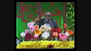 ولادت حضرت سجاد علیهالسلام-حاج منصور درجاتی-بخش دوم