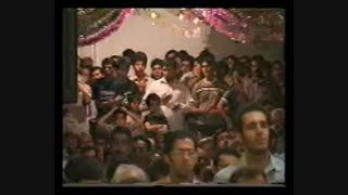 ولادت حضرت سجاد علیهالسلام-حاج منصور درجاتی-بخش دوازدهم