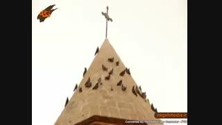 کلیسای سنت سرکیس تبریز