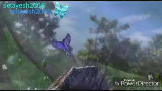 یه میکس محشر از انیمیشن «جادوی عشق»