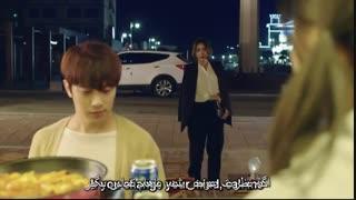 قسمت چهارم مینی سریال کره ای گرم و شیرین ( Hot And Sweet ) با زیرنویس فارسی چسبیده