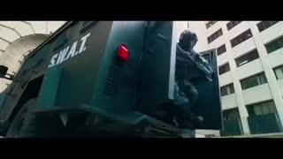 تریلر فیلم Bleeding Steel 2017