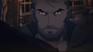 سریال انیمیشنیConstantine قسمت پنجم( آخر) + زیرنویس آنلاین+ درخواستی