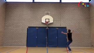 حرکات ورزشی - 5 مه 2018