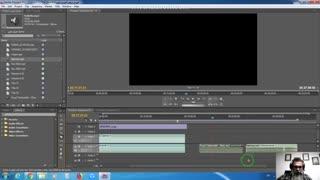 درس6/آموزش پریمیر Audio Transition
