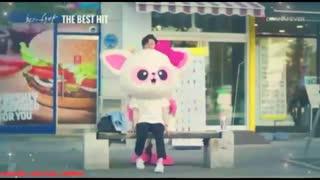 میکس کره ای ❤شاد و عاشقانه❤ سریال بهترین ضربه /the best hit( لی سه یونگ❤یون شی یون)