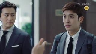 قسمت سوم  سریال دادخواست ها+ زیرنویس چسبیده+ زیرنویس انلاین +Suits 20180 با بازی جانگ دونگ گان و پارک هیونگ شیک