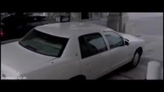 فیلم سینمایی (( هنر سرقت ))دوبله فارسی