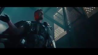 پیش نمایش رسمی فیلم Deadpool 2