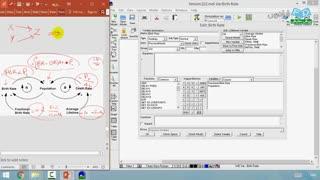 آموزش مدلسازی سیستمهای دینامیکی با Vensim - بخش دهم
