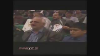 دلایل روبند زدن زن شهید مسلم خیزاب