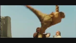 دانلود فیلم سینمایی آخرین سپاه با دوبله فارسی