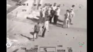 افق مستند - ۷ (بررسی مستند گزارش های اسناد سری جنگ عراق - سعید ابوطالب)