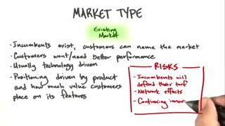 جلسه پنجم - درس بیست و پنجم - توسعه بازار موجود